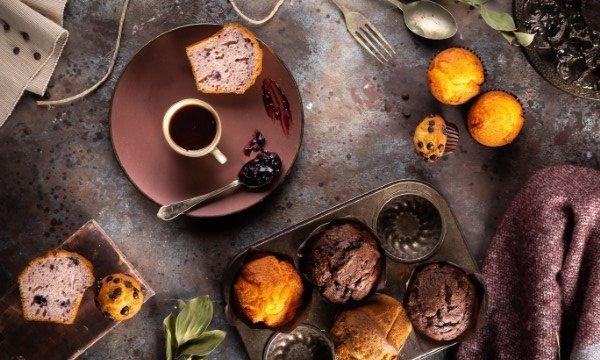 Muffins full range