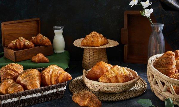 Croissant full Range